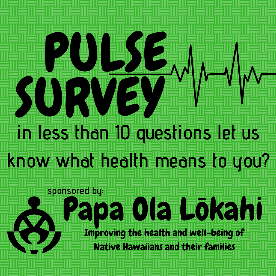 POL Pulse Survey