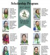 Nine awarded Native Hawaiian Health Scholarship